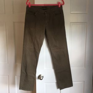 GUC Theory men's pants sz 33